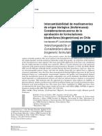 Intercambiabilidad en Mx Biofarmacos