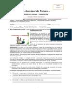 PRUEBA UNIDAD OCTAVO AÑO integracion.docx