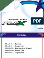 Flex Fuel Ford