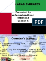 all about uae