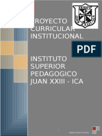 PCI 2015 Inicial