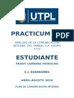Practicum 1.2