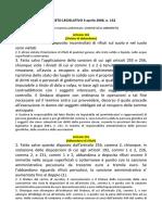 27. Abbandono-bonifica-sanzioni_ art. 192-244-245-250-255-256