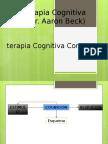 Terapia Cognitiva de ARON Beck