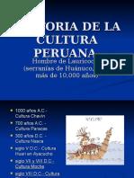 Historia Peru an a Hast as La Colonia