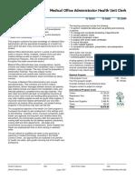 MOAHUC- International- Program Outline