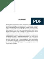 Análisis  de jurisprudencia del tribunal constitucional.doc