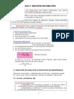 Cap 2 Indicatori fiabilitate