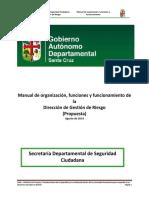 Manual Funcionamiento Dgr Scz 8 Sep 14 Prop