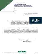Comunicazione Regione Molise Per Prove d Esame Gav (1)