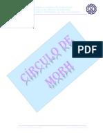Círculo de Morh