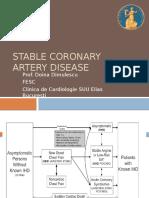 Curs 7 Stable Coronary Artery Disease