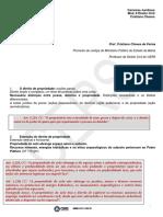 193 Anexos Aulas 34737 2013-08-21 Carreiras Juridicas Novo Mod II Direito Civil Esp 2191 082013 CARREIRAS JURIDICAS CIVIL AULA 06
