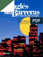Ingles Sin Barreras - Manual 12 de 12 Ed.2004