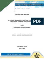 Evidencia 5 Informe Tecnico Estadistico.
