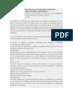 EXHORTACIÓN APOSTÓLICA FAMILIARIS CONSORTIO.docx