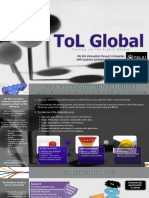 tol global - building patnerships in the americas