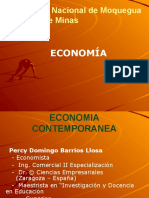 ECONOMIA CONTEMPORANEA