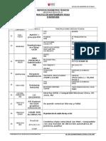 8.4. Reporte de Parámetros Técnicos (Proceso de Inventario)