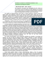 12. Estudo de Caso - TGD