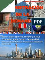 Clase 4 Pronosticos 2015-1