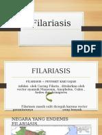 Filariasis GS