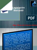 Legislacion Mercantil Clase 1