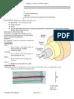 Fundamentals of Fiber Optics
