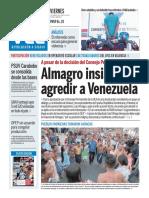 Ciudad Valencia Edición 1.464