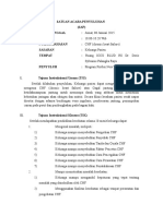 Gagal Jantung (CHF) : Gejala, Klasifikasi dan Pengobatan