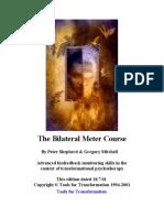 Bilateral Course