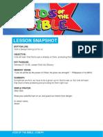 lesson 2 joseph 6-5