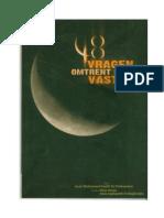 48 vragen omtrent het vasten pdf