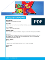 lesson 8 you