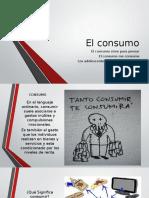 El Consumo