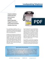 Femco Technical Specifications