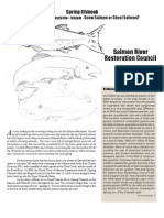 Salmon River Restoration Council Newsletter, Summer 2006