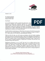 Ranjith Keerikkattil Deloitte Offer Letter | Employment