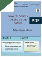 Proyecto ATENA LOOP Listo