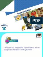 pptunidadvimitosyleyendas-121010111050-phpapp01.ppt