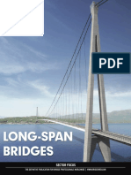 BDE Long Span Bridges Supplement