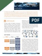 Metaswitch Perimeta SBC Product Brochure