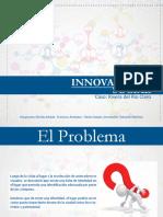 Innovación Social por medio del Diseño (Ejercicio)