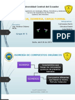 Isomería.PPTx Grupo N°5.QO_28-04-2016