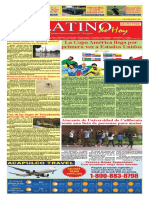 El Latino de Hoy Weekly Newspaper of Oregon | 6-01-2016