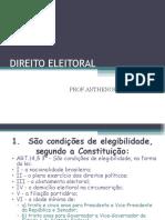 Isolada de D. Eleitoral II