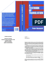 Newmark, Peter Textbook-Of-Translation (1988)
