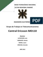 Puesta en Funcionamiento MD110 (1)