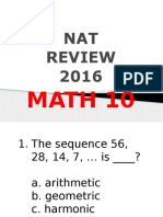 Nat Review 2016