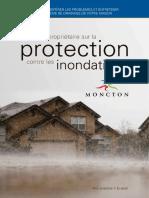 Flood Protection Manual FR